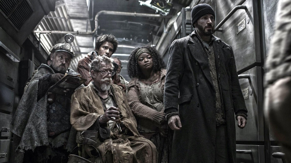 Snowpiercer Series To Premiere In 2020 With Second Season Confirmed