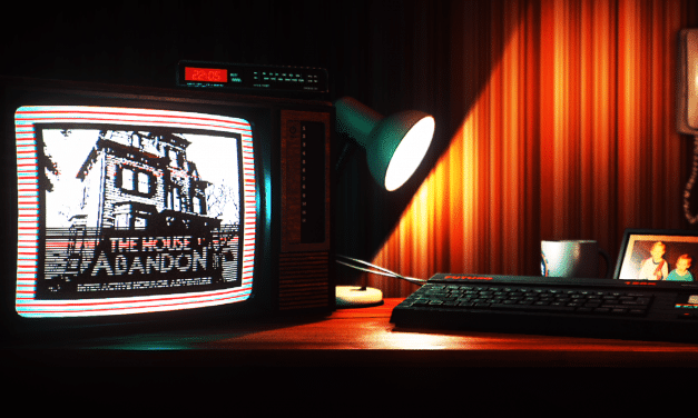 Text-Based Horror Game STORIES UNTOLD Will be Free to Play May 16-30th!