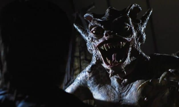 [Scared in Segments] Horror Anthology TALES FROM THE DARKSIDE: THE MOVIE (1990)