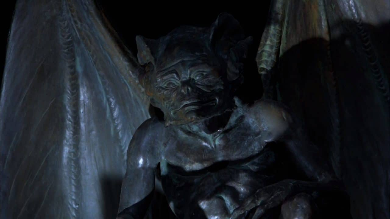 tales from the darkside movie gargoyle