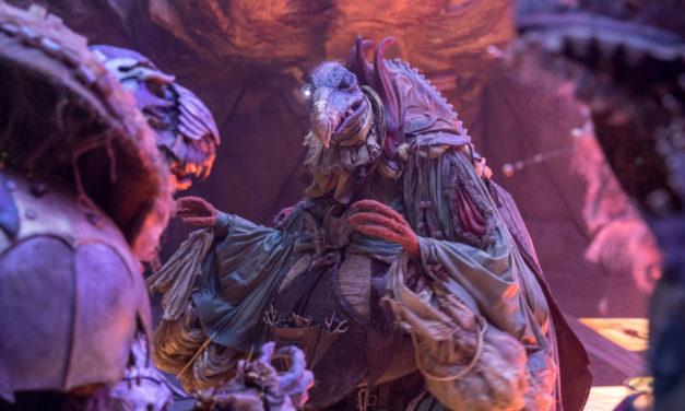 [Trailer] Return to Thra with THE DARK CRYSTAL: AGE OF RESISTANCE Teaser