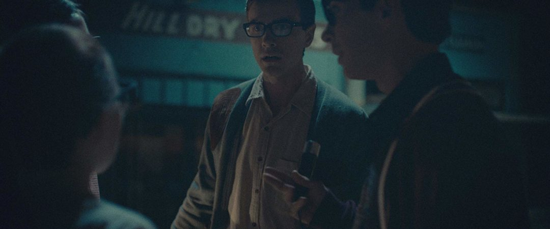 [Overlook 2019 Review] THE VAST OF NIGHT Plays with Your Ears and Imagination to Broadcast an Engrossing Film