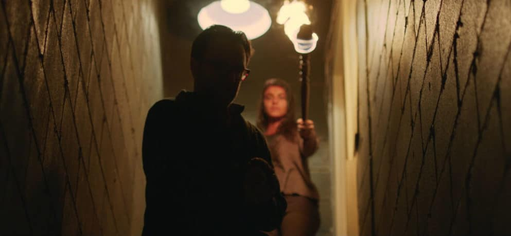 [Trailer] Witness a Controlled Experiment on Fear in TRUE FICTION