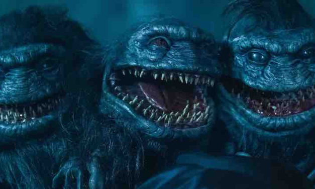 Fantasia Announces First Wave of Films For 2019 Film Festival Including the World Premiere of CRITTERS ATTACK!