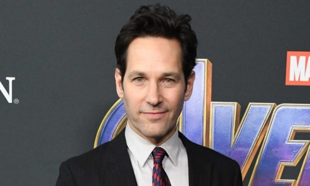 Paul Rudd Grabs a Proton Pack and Joins GHOSTBUSTERS 2020