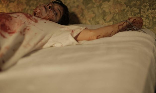 [Exclusive Interview] Is Found Footage Dead? We Asked Jerôme Cohen-Olivar, Writer/Director of the 16TH EPISODE