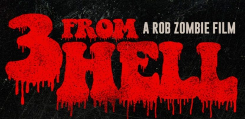 [Trailer] Rob Zombie Unleashes 3 FROM HELL Teaser on The World!