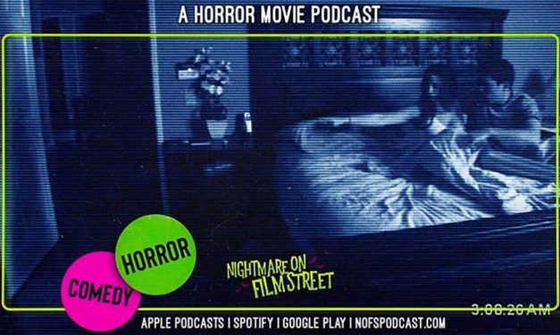 [Podcast] Handheld Horrors: PARANORMAL ACTIVITY vs. THE BLAIR WITCH PROJECT