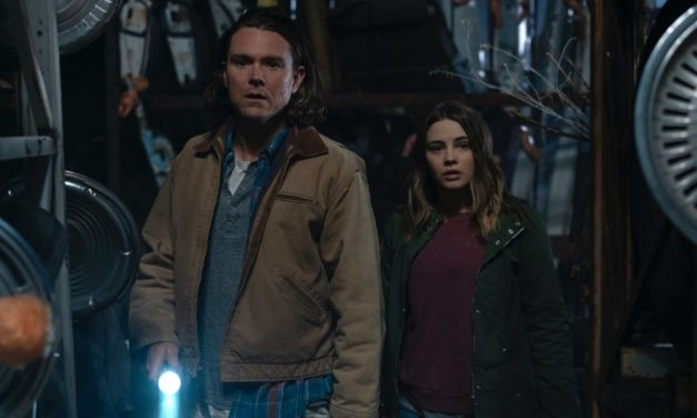[Review] Hulu Serves Up Ghouls and Grief in Fathers' Day Themed INTO THE DARK: THEY COME KNOCKING