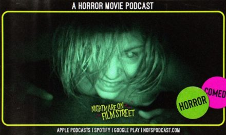 [Podcast] While You're Sleeping: [REC] vs. GRAVE ENCOUNTERS