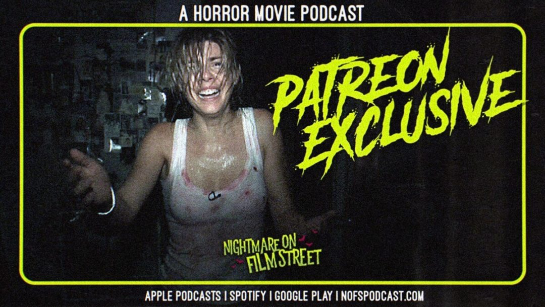 [Podcast] Found Footage FTW: [REC] vs. GRAVE ENCOUNTERS (Patreon Exclusive)