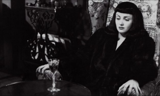 [Silver Screams] THE SEVENTH VICTIM (1943) Existential Horror With A Side of Satanism
