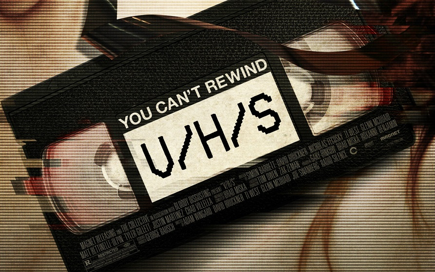 [Scared in Segments] Found-Footage Horror Anthology V/H/S (2012)
