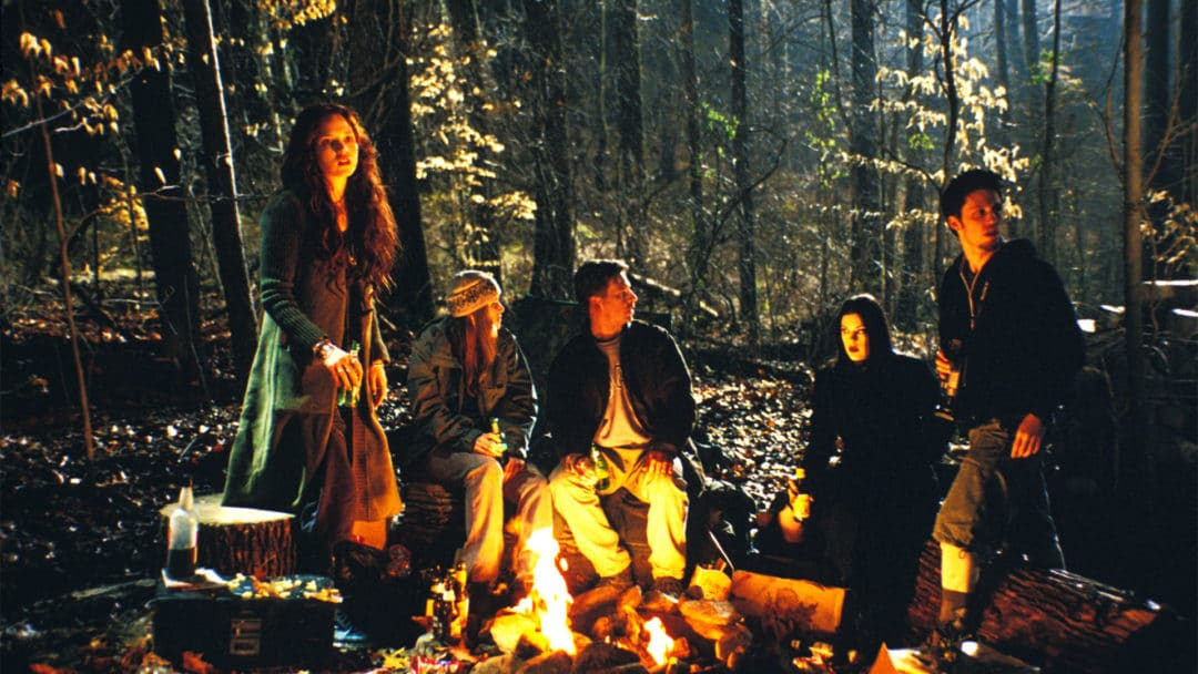 [Awfully Good] BOOK OF SHADOWS: BLAIR WITCH 2 is a Supernatural Mess and I Love It