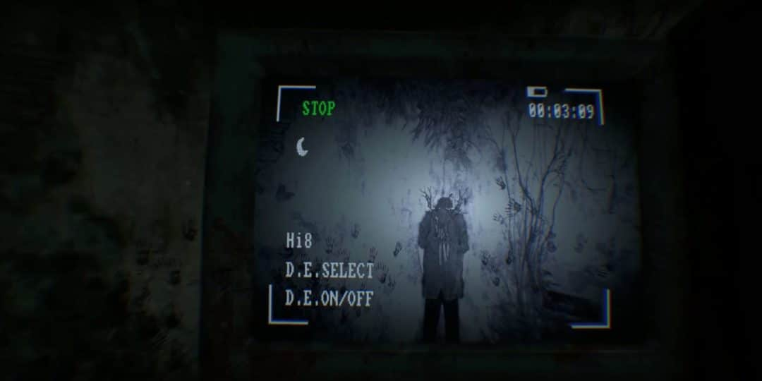blair witch video game xbox