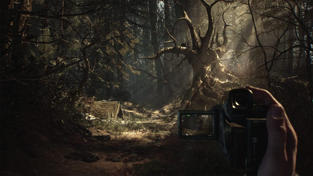 Everything We Know About the BLAIR WITCH Survival Horror Game Announced at E3