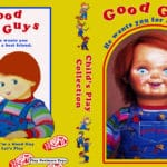 [The Collector's Crypt] Friends 'Til The End: Looking Back at CHUCKY Merchandise