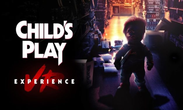 Prepare to Face Chucky in New CHILD'S PLAY 360 VR EXPERIENCE