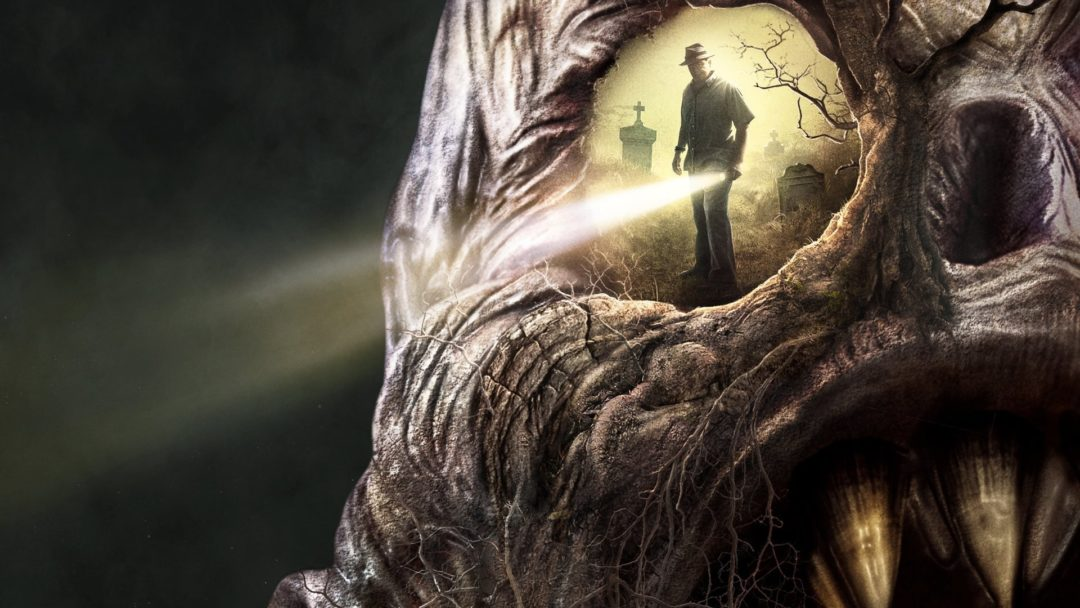 [Stream And Scream] DIGGING UP THE MARROW Uncovers Authentic Monster Madness