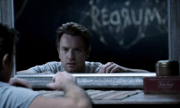 [TRAILER] Ewan McGregor Shines in Teaser For Mike Flanagan's DOCTOR SLEEP