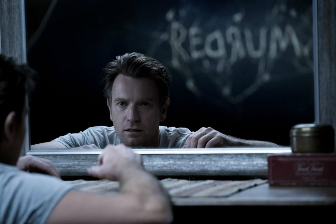 [Exclusive Interview] Director Mike Flanagan Shines Some Light on Kubrick, King, and The Complex Timelines of DOCTOR SLEEP