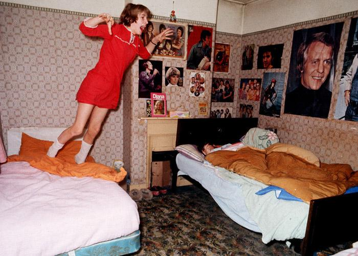 enfield haunting real photograph