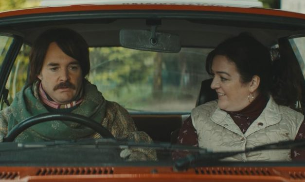 [Overlook 2019 Review] Will Forte Makes A Pact with The Devil in the Goofy and Ghost-Filled Love Story EXTRA ORDINARY