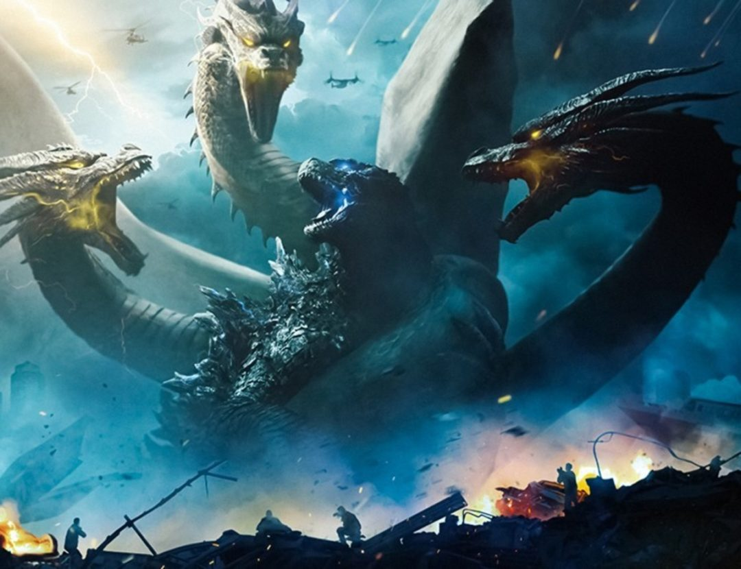 [Review] Michael Dougherty Proves Godzilla is King of the Summer in GODZILLA: KING OF THE MONSTERS