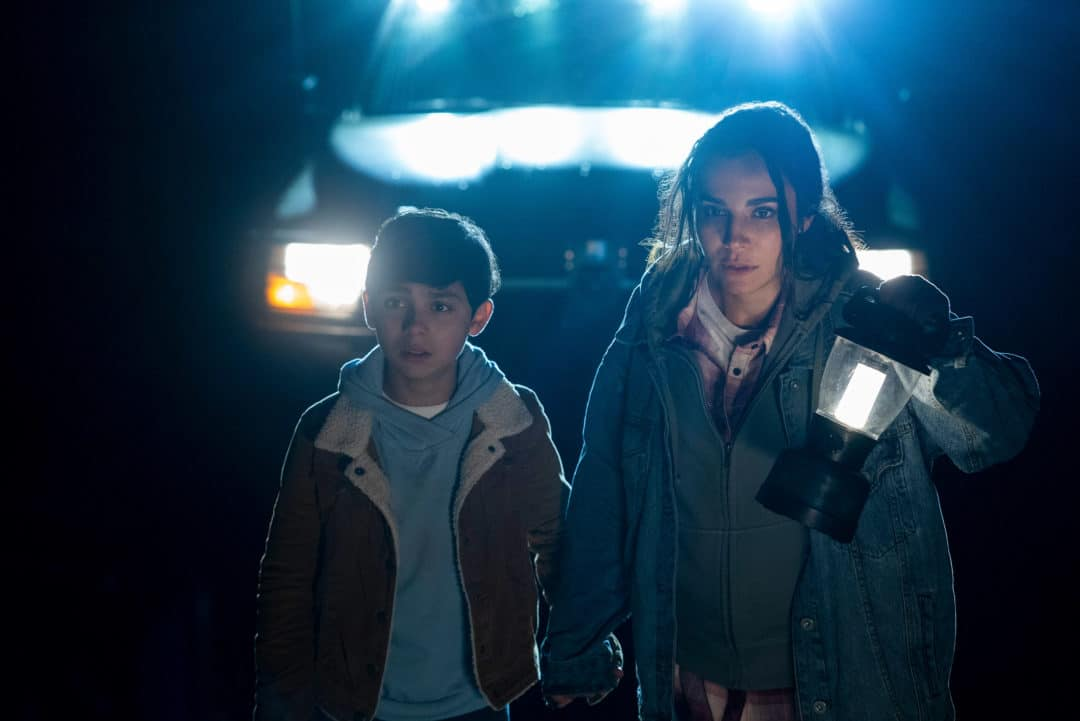 Cinepocalypse 2019 Review] Wake Up To the American Nightmare in INTO