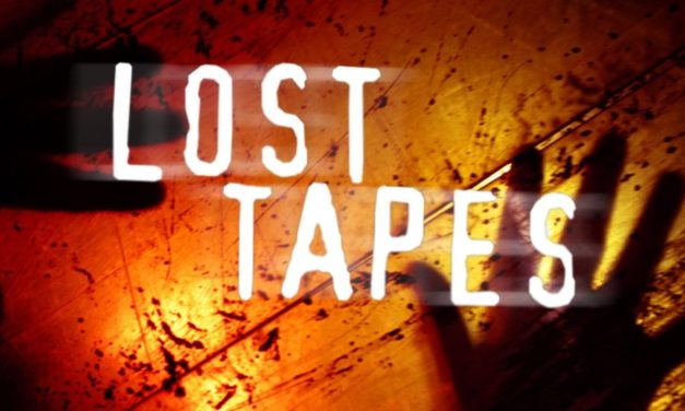 Rediscover The LOST TAPES with 10 Episodes of Pure Found-Footage TV Terror!