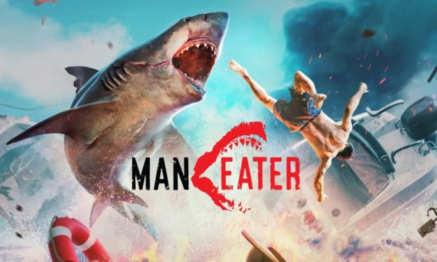 Take a Bite Out of MANEATER, The Upcoming Shark RPG Video Game!