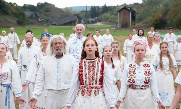 [TRAILER] Give Yourself Over To The Festivities of Ari Aster's MIDSOMMAR