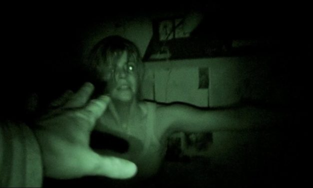 [Screams Heard Around the World] Spanish Zombie Film [REC] and Shaping Modern Found Footage