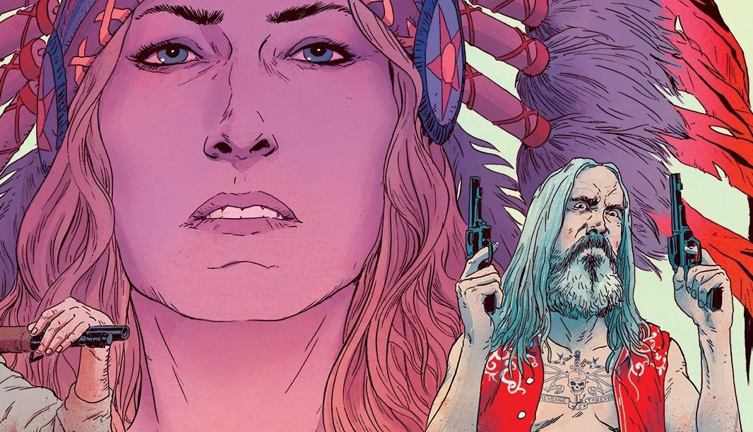 Rob Zombie Talks September Release for 3 FROM HELL, Drops 3 New Songs from Soundtrack!