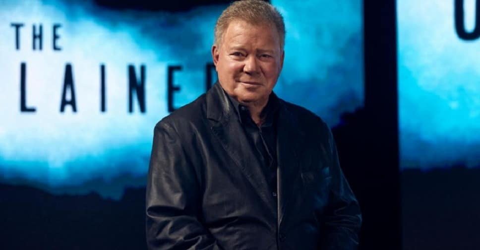 Only William Shatner can Explain THE UNXPLAINED, Coming This Summer to The History Channel