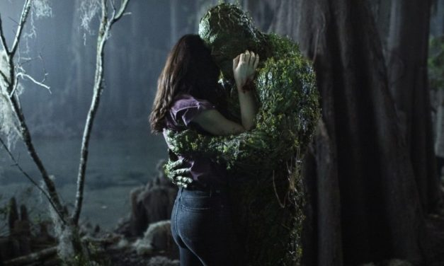 [Recap] SWAMP THING Episode Four – Darkness on the Edge of Town