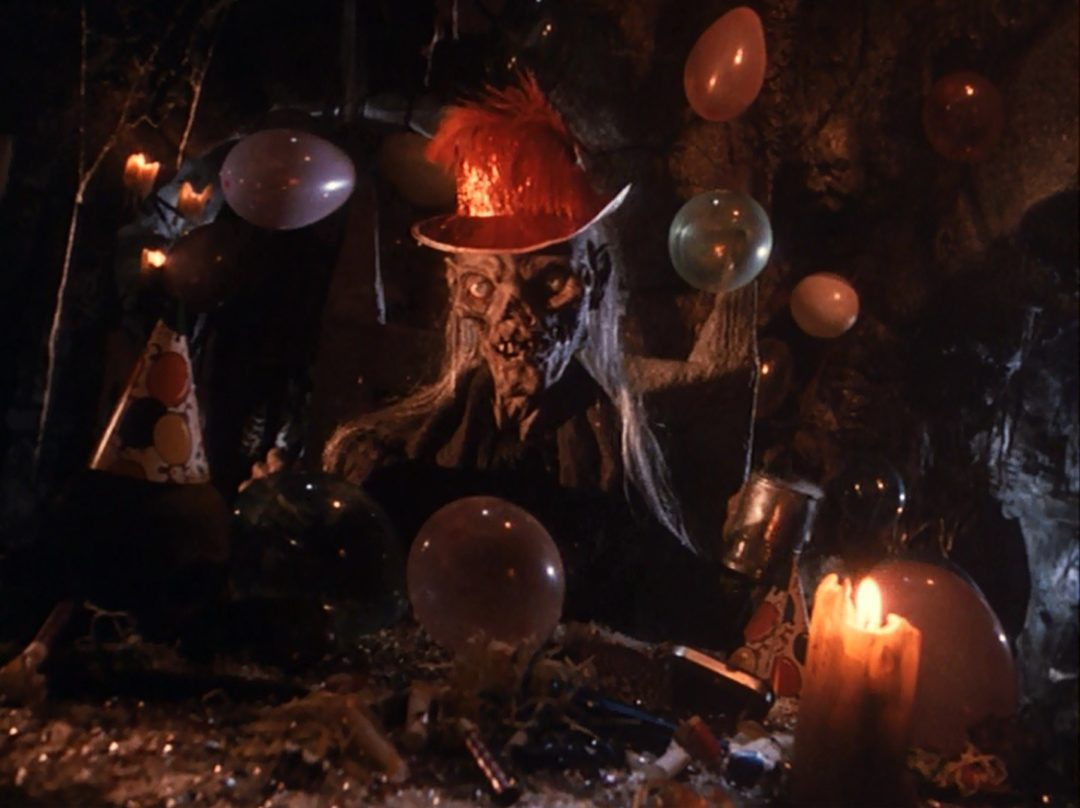 Pleasant Screams: The 10 Best Episodes of TALES FROM THE CRYPT