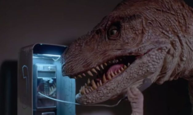 [Cinepocalypse 2019 Review] Who Cares About JURASSIC PARK When There's TAMMY AND THE T-REX!