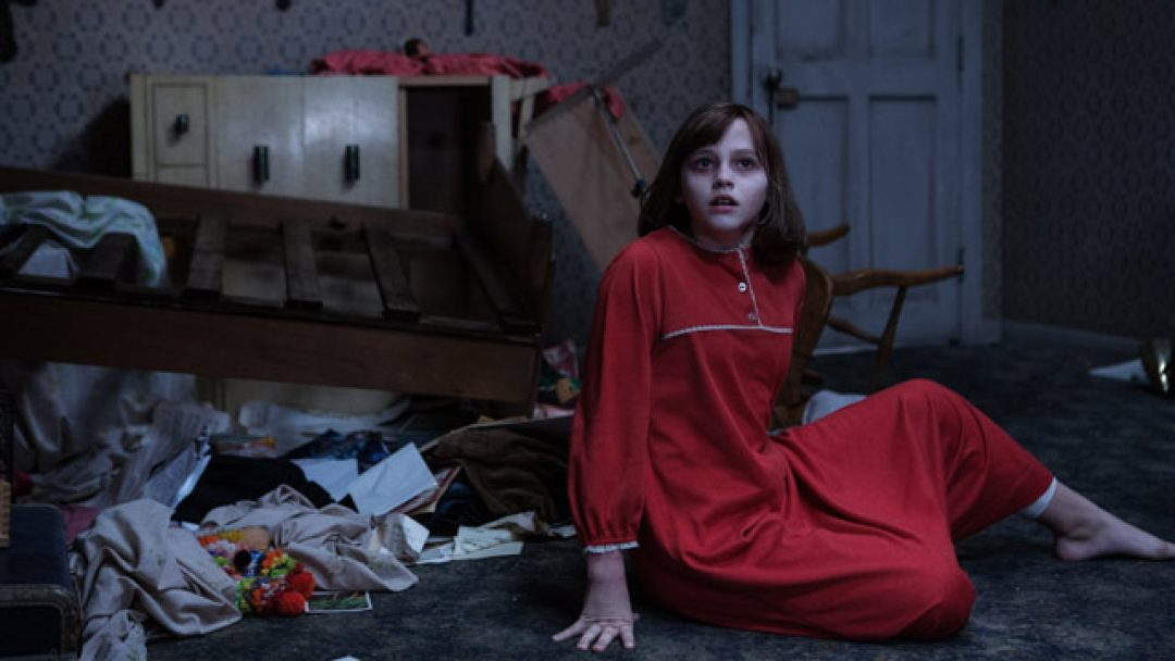 [Behind the Screams] The Real-life Haunting That Inspired THE CONJURING 2