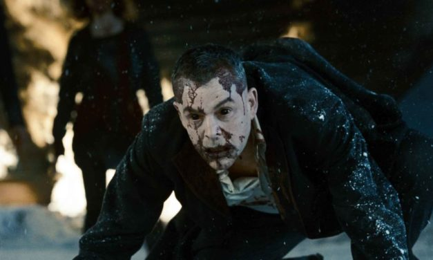 From Page to Screen: Examining 30 DAYS OF NIGHT's Trek from Graphic Novel to Film