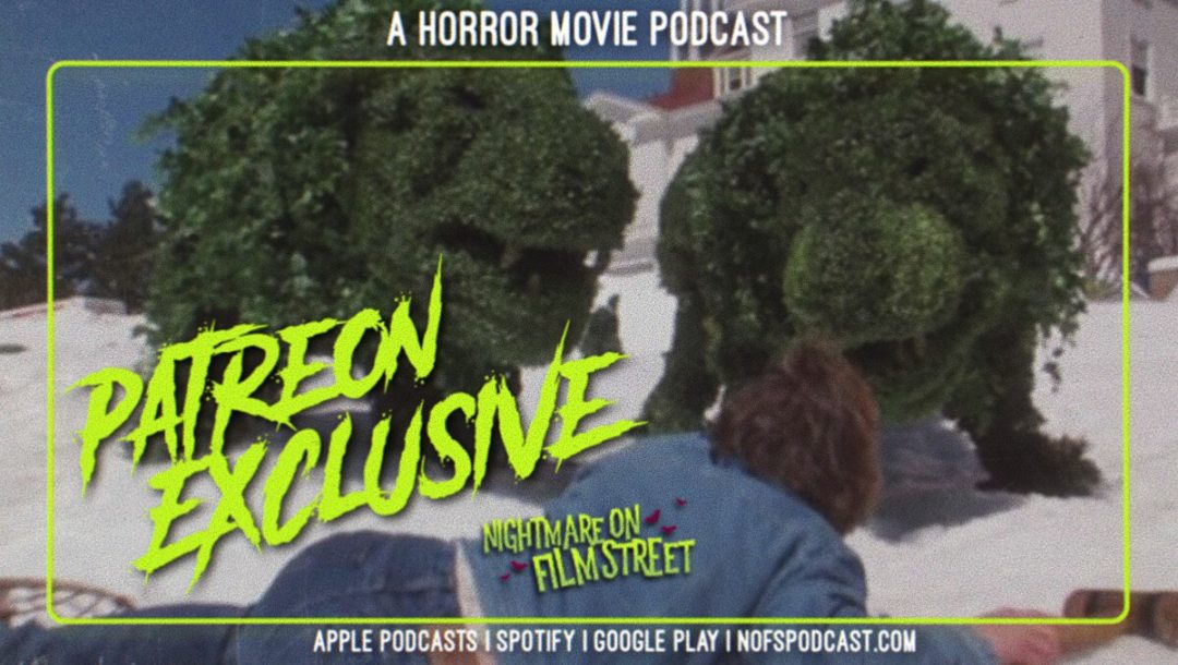 [Podcast] Stopwatch Stephen King (Patreon Exclusive)