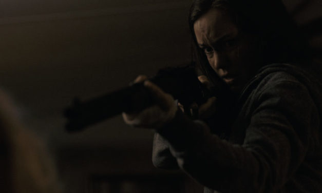 [Fantasia 2019 Review] Southern Gothic Neo-Noir BLOOD ON HER NAME is 10 Pounds of Tension in A 5 Pound Bag