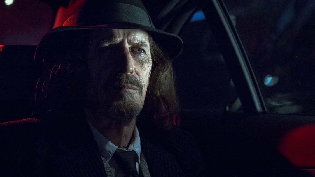 [Fantasia 2019 Review] Bruce McDonald's DREAMLAND is a Trip To a Dark And Strange Underworld