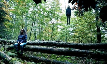 [Fantasia 2019 Review] DIY Supernatural Thriller THE DEEPER YOU DIG is a Hallucinatory Exploration of Grief and Loss