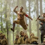 [Fantastic Fest 2019 Interview] Taika Waititi and Stephen Merchant Discuss The Idiocy of Hatred and The Power of Humor
