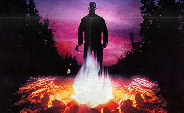 [Scared in Segments] Horror Anthology CAMPFIRE TALES (1997)