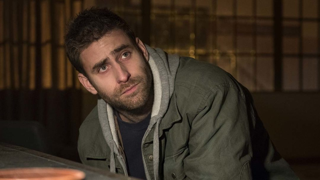 Oliver Jackson-Cohen The Haunting of Hill House