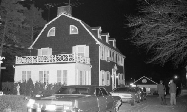 [Behind the Screams] The True Story Behind 1979's THE AMITYVILLE HORROR
