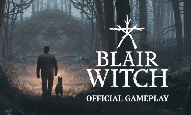The Blair Witch Wants to Possess Your Console in New Gameplay Trailer