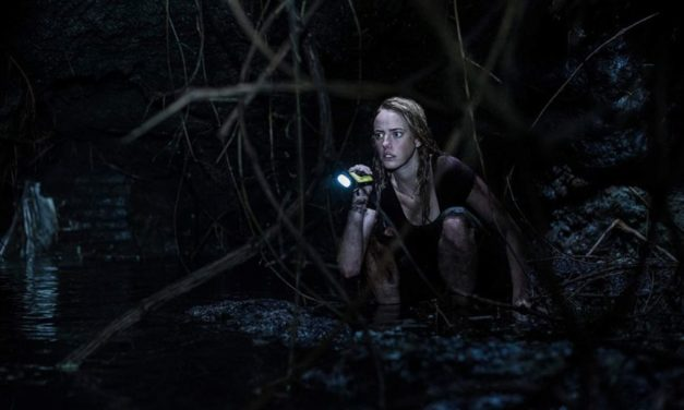 [Review] CRAWL is as Biting, Sleek, and Deadly as the Gators on the Poster